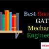 Best book for gate preparation mechanical engineering